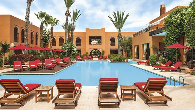 Séjour golfà Agadir