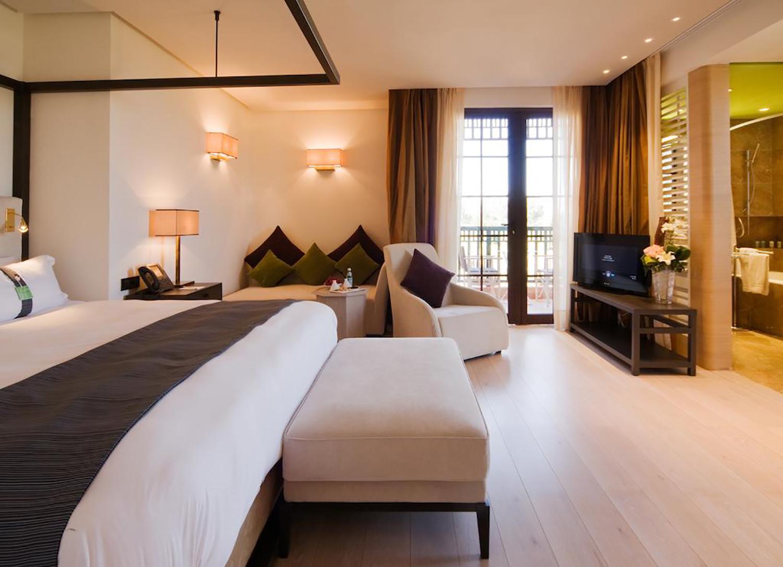 Chambres Standard équipée TV de l'hôtel du PalmGolf Resorts Marrakech