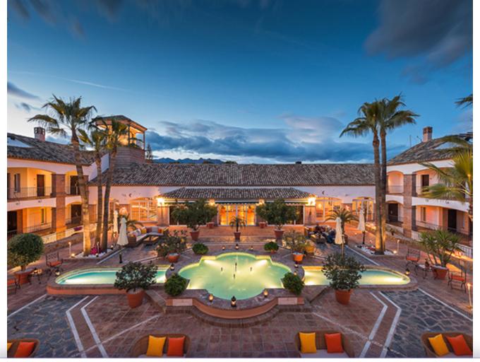 La Cala Resort - Hôtel et Golf - Andalousie