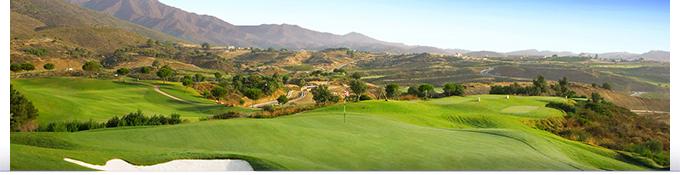 Stage de golf et séjour à La Cala Resort