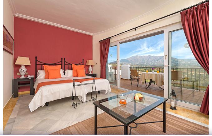 Stage de golf avec chambre d'hôtel**** au resort