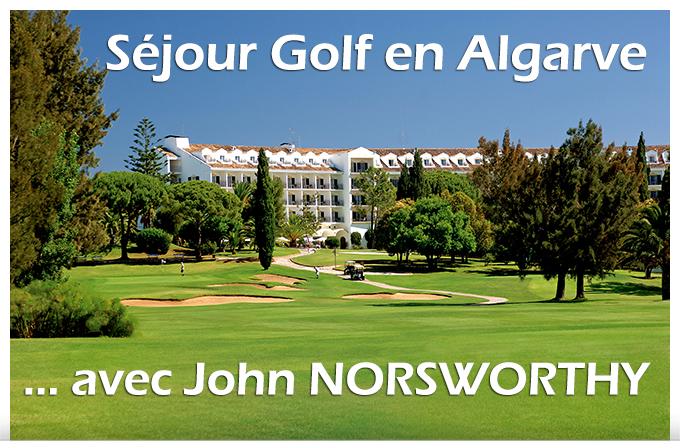 Séjour au Portugal incluant hôtel et coaching au mois de mars