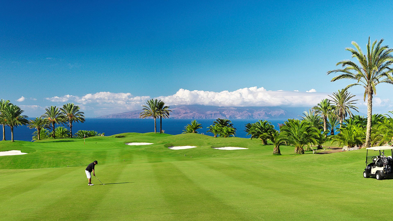 Stage à Tenerife avec séjour Hôtel 5*